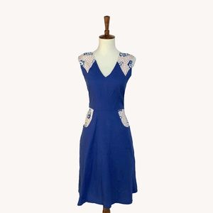 Mata Traders Dress